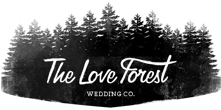 the love forest, logo the love forest, conspiracy studio, logo
