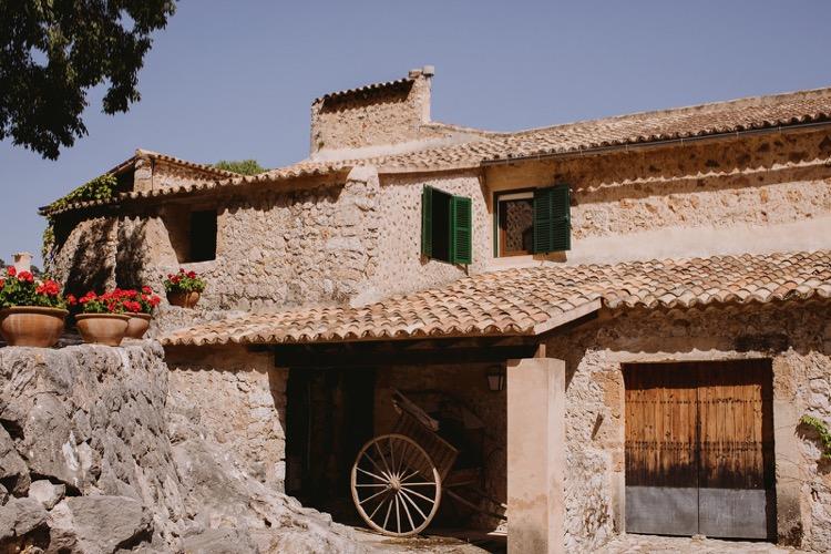 Boda En Mallorca